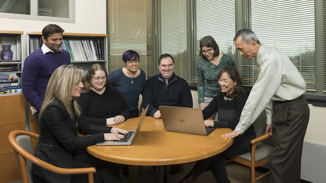 New online graduate certificate in applied bioinformatics launched