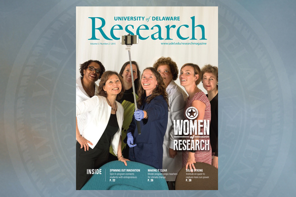 Women of research